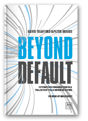 Beyond Default book cover